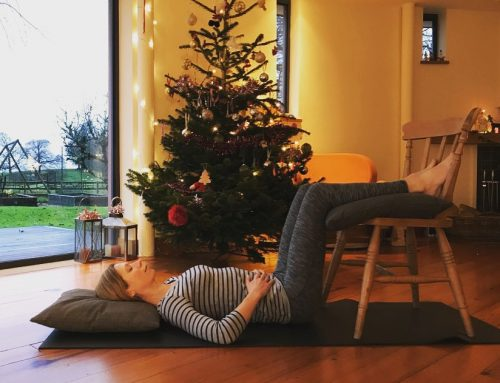 Health Yourself: How to cope with Christmas craziness