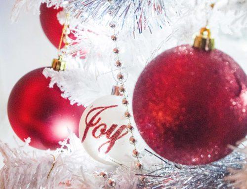 Health Yourself: How to turn Christmas into Blissmas
