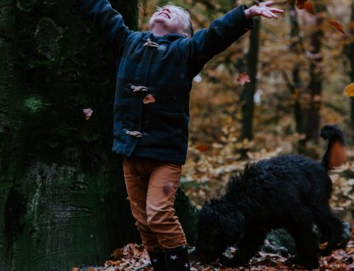 Health Yourself: How to keep your child stress-free